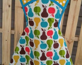 Little Girl's Apron