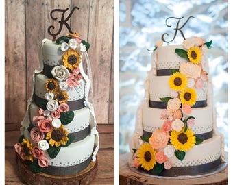 Wedding Cake Replica Wedding Cake Ornament Wedding Cake