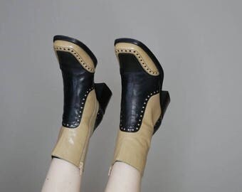 deposit for vtg dolce and gabanna boots