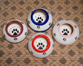 ADVANCE ORDER: Pawesome Long Ear Bowl (Small/Medium)
