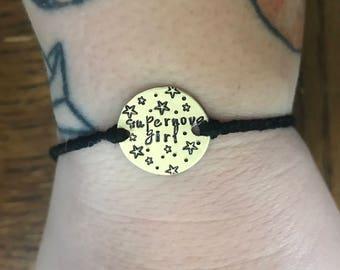 Disney - Zenon: Girl of the 21st Century - Supernova Girl bracelet