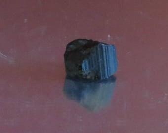 7.15 Cts Genuine Natural Tourmaline Gemstones Blue Gemstone Rock Specimen Mineral Tourmaline Gemstone Rock Gemstones Blue Rock Rough Stone