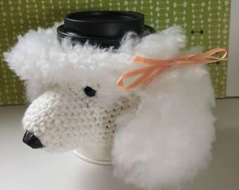Poodle Cup Cozy