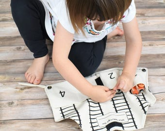 Toy Train Travel Pouch, Train storage, boys train gift, train case, boys birthday, train birthday, gift for brothers, train organiser