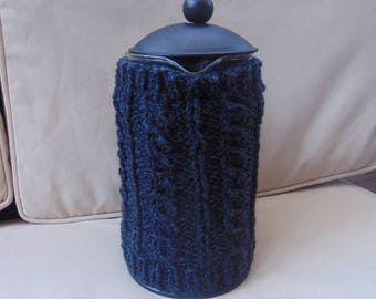 Coffee Cafetiere French Press Cosy