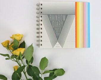 Rainbow Diary 2017/2018