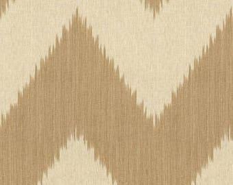 Mirasol pillow cover in Linen