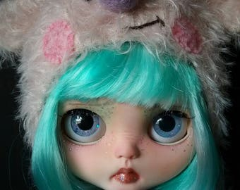 SUPER SALE....Custom #18 Blythe Doll