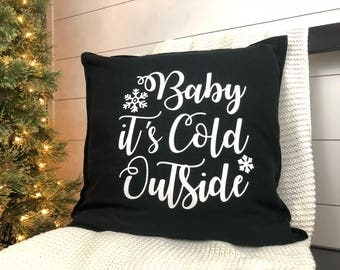Baby Its Cold Outside Cover