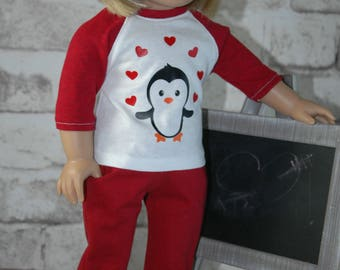 American, Made, boy, girl, doll, jeans, fit, 18 inch, doll, pants, doll clothes