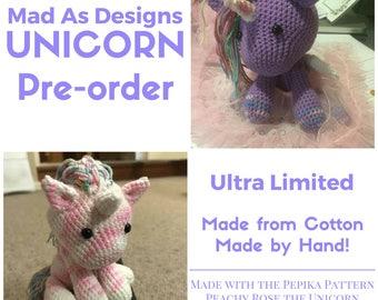 Adoptable Unicorn Friends