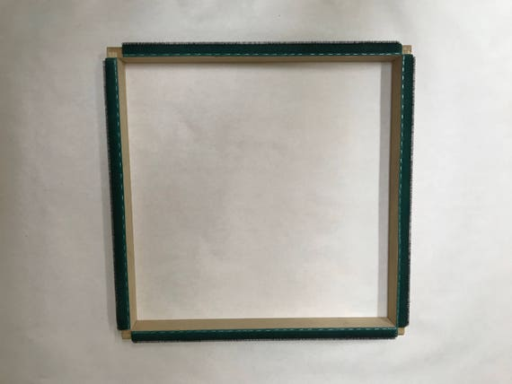 "20"" Needle Cloth/Gripper Strip Frame"
