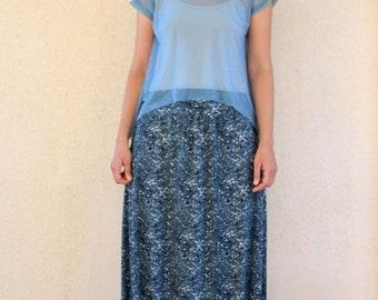 ON SALE Summer Harem Skirt Pants,  Women's Casual Pants,  Drop Crotch - Very Low Crotch Pants, Goddess clothing, Plus Size Maternity, Custom