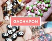 Gachapon tokens