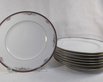 Noritake Ontario 8 Dinner Plate