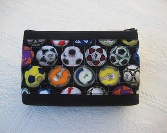 School themed Kit soccer balls