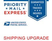 Express Shipping Upgrade - 1-2 Day Priority Express Shipping - US ONLY