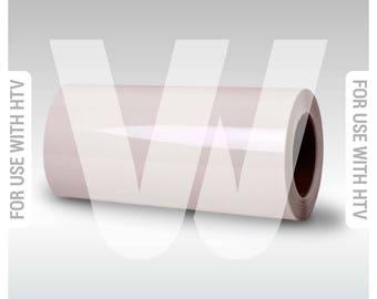Heat Transfer Vinyl (HTV) - Transfer Tape - For Our Heat Transfer Vinyl (HTV) Craft Sheets
