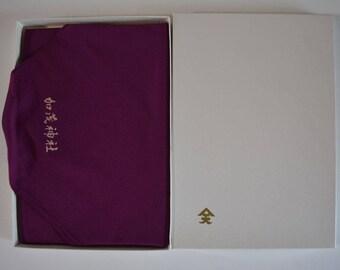 Furoshiki wrapping cloth, Japanese furoshiki, eco gift wrapping cloth