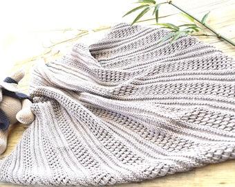 Henrik's Blanket - P118