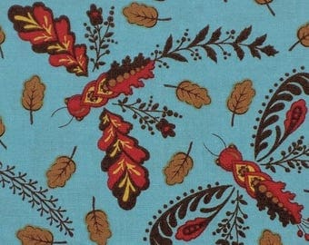 Tula Pink, FLUTTERBY DRAGONFLY - Fat Quarters