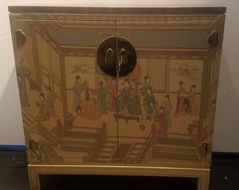 "Drexel Heritage ""Et Cetera"" Hall Cabinet"