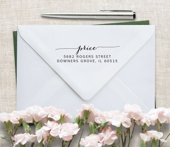 like this item - Wedding Invitation Stamp