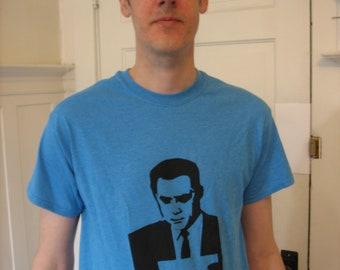 Perry Mason T-shirt Size Medium