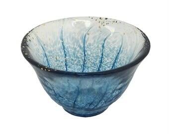 From Japan Shounai Guinomi Sakazuki Glass Sake Cup