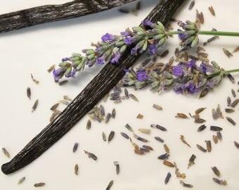 1/2 Ounce Lavender Vanilla Flavor Oil