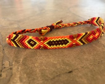 Adjustable Friendship Bracelet
