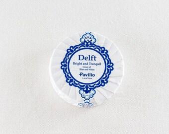 Pavilio Lace Tape DEL-01 Delft Limited Edition