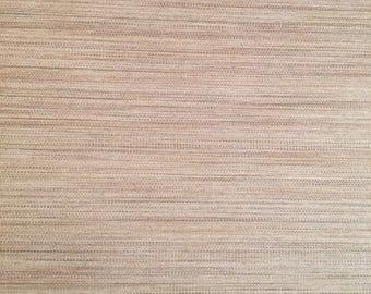 Strie Silk Fabric (Gold/Tan) - 1 yard