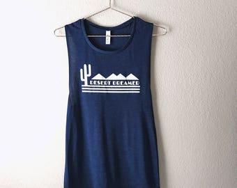 Desert Shirt - Desert Dreamer