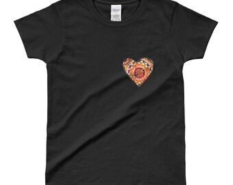 You've Got My Heart- Ladies T-shirt