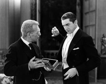 Bela Lugosi in the film Dracula from 1931 # 3
