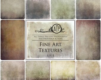 10 High Res Fine Art Digital Textures / Overlays Set 1  BUY 3 Get 1 free Code ATPbuy3get1free