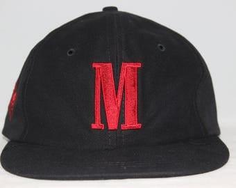 Vintage Marlboro Cigarettes Strapback Hat