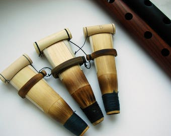 Professional Reed For Armenian Duduk tuned in Keys A,B,H,C,D,F,G Mouthpiece, Khamish, Ghamish by Master Felix