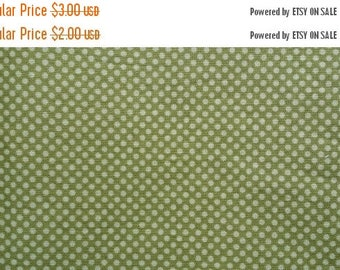 VACATION SALE Extra 15% OFF 1/2 yard Dainty Blossons by Riley Blake