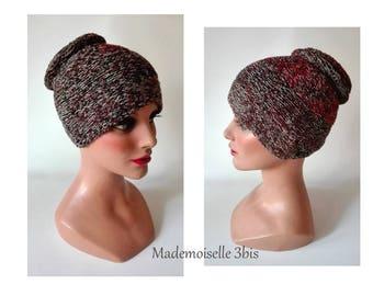 Beanie, hat, cap, Mütze wool hat, winter, winter Beanie ski hat