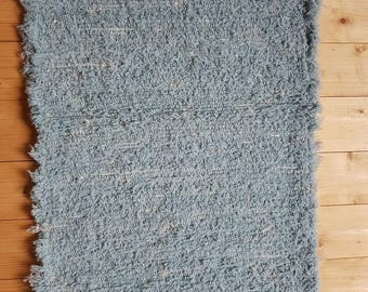 handwoven rug blue rugs blue area rugs woven blue rug light blue
