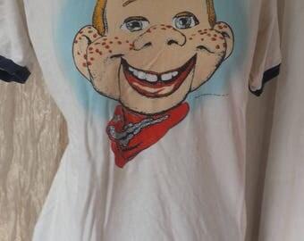 Howdy Doody  tee shirt