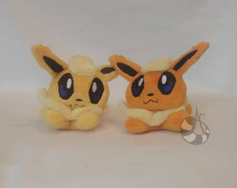 Small Flareon Plush