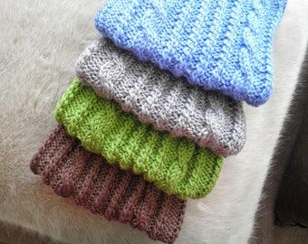 Vest, handmade boys vest, knitted vest, gift