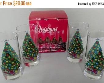 Tree glasses  Etsy