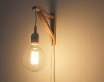 plug in wall lamp plug in wall sconce wall lamp plug in wall