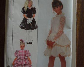 Simplicity 8364, size 14, dress, UNCUT sewing pattern, craft supplies