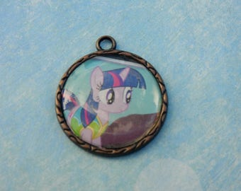 My Little Pony: Twilight Sparkle Pendant