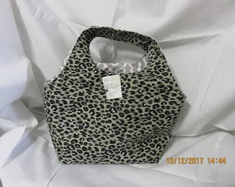 Reversable Bag  9X11